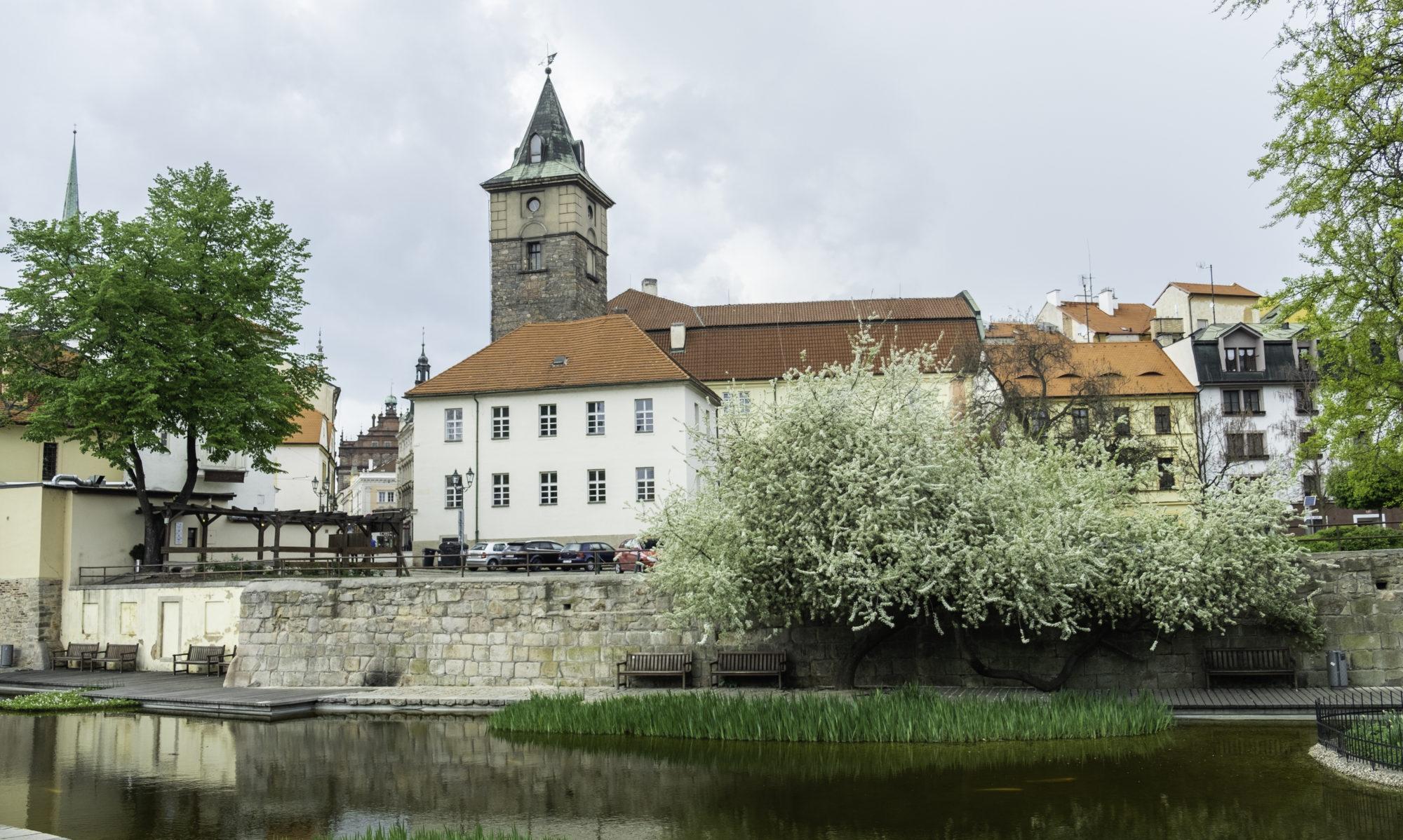 Treasure Hunt Plzeň